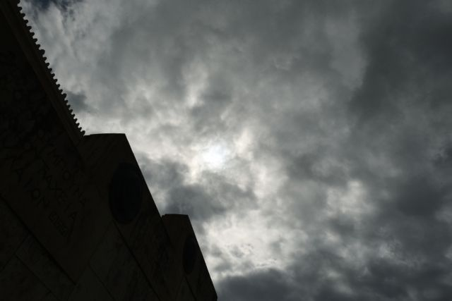 Καιρός : Η «Διδώ» χτυπά με βροχές και καταιγίδες   tanea.gr