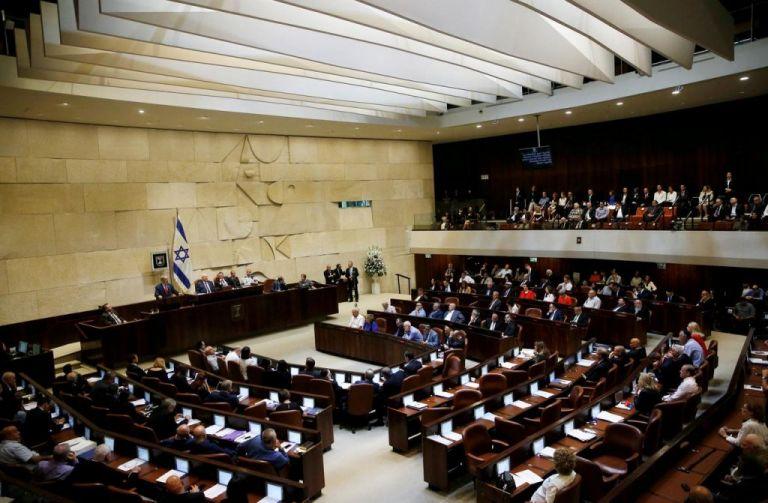 Πολιτική κρίση στο Ισραήλ: Πηγαίνει σε νέες εκλογές μετά το αδιέξοδο στην Κνέσετ | tanea.gr