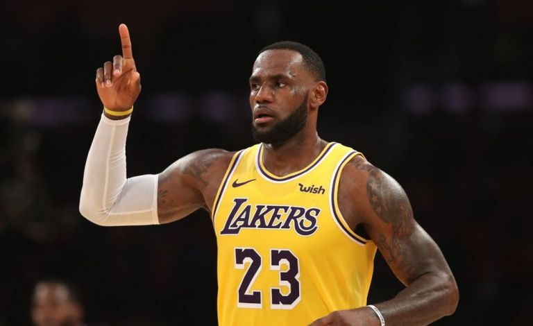 NBA : Στην κορυφή του top 10 ο Ρόμπερτ Γουίλιαμς | tanea.gr