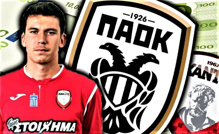 Όταν η Ξάνθη πούλησε τον Μελιόπουλο στον ΠΑΟΚ και ο μικρός έκοψε το ποδόσφαιρο | tanea.gr