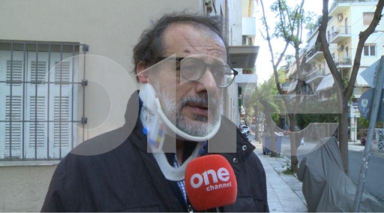 Δημήτρης Ινδαρές στο One Channel : Έχουμε εμπιστοσύνη στην Δικαιοσύνη   tanea.gr