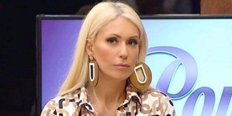 Μαρία Μπακοδήμου : Η φωτογραφία που δίχασε και η απάντηση στους haters | tanea.gr