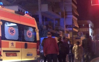 Νίκαια: Τροχαίο με έναν τραυματία σε κεντρική λεωφόρο | tanea.gr