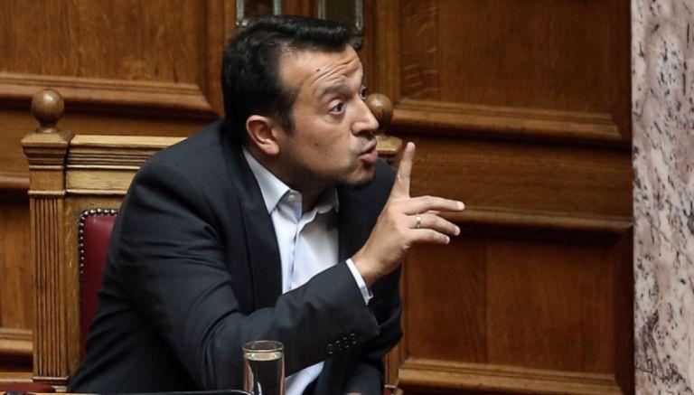 ΣΥΡΙΖΑ : Ξεκαθάρισμα λογαριασμών με πρώτο το Νίκο Παππά | tanea.gr