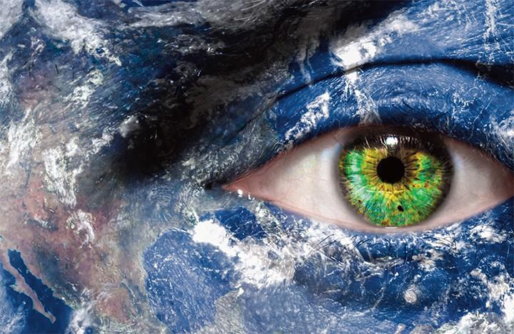 Ο πλανήτης καταστρέφεται κι αυτοί… μιλάνε ασταμάτητα   tanea.gr