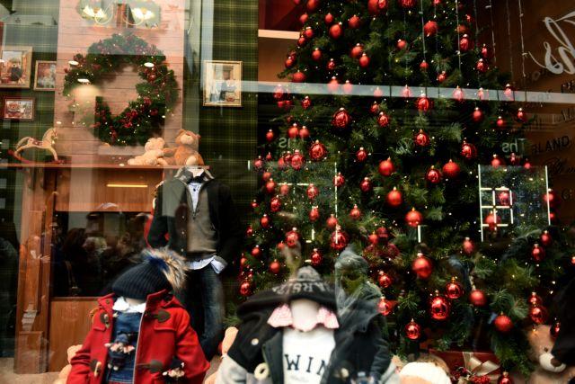 Εορταστικό ωράριο : Πότε θα είναι ανοιχτά τα καταστήματα, ποιες Κυριακές θα δουλέψουν | tanea.gr
