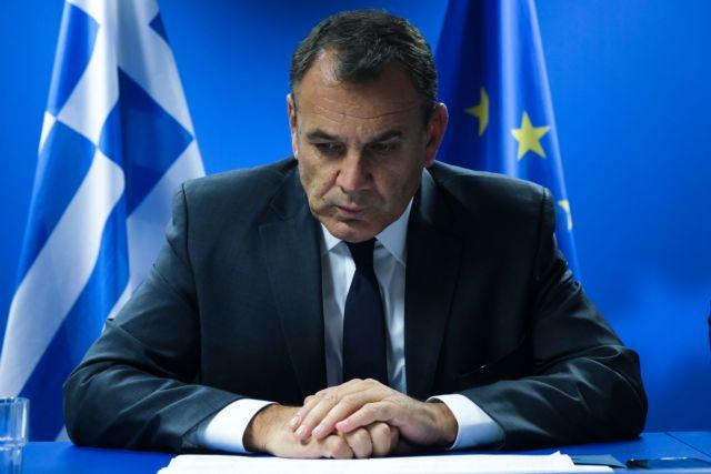 Παναγιωτόπουλος : Ο Ερντογάν μας ζήτησε να πέσουν οι τόνοι – Το ΥΠΕΘΑ δεν είναι περιστερώνας | tanea.gr