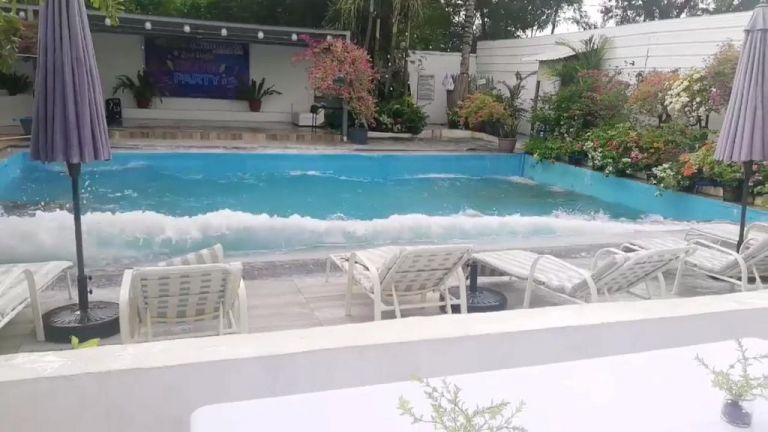 Φιλιππίνες : Ισχυρή σεισμική δόνηση 6,8 Ρίχτερ | tanea.gr