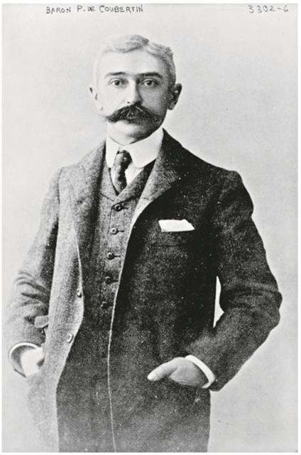 Ετσι γεννήθηκαν οι Ολυμπιακοί Αγώνες του 1896 | tanea.gr