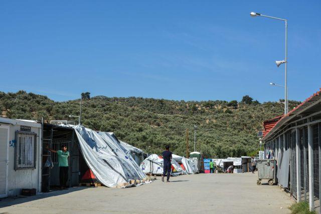 Κρήτη : Μετατρέπουν πεδίο βολής σε κλειστή δομή φιλοξενίας προσφύγων | tanea.gr
