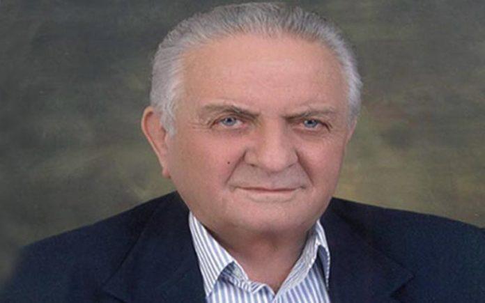 Πέθανε ο πρώην δήμαρχος Αλμυρού Σπύρος Ράππος | tanea.gr