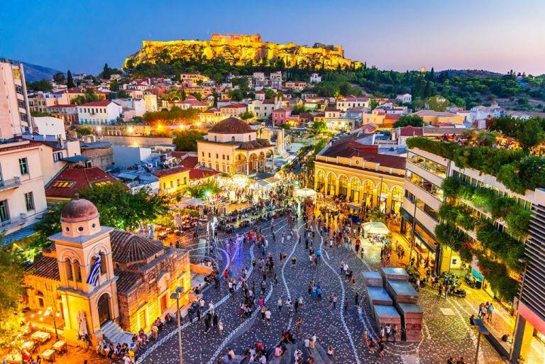 Αθήνα: Shopping therapy στην πρωτεύουσα   tanea.gr