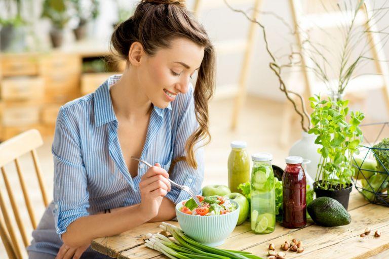 Τα τρόφιμα που θωρακίζουν το ανοσοποιητικό | tanea.gr
