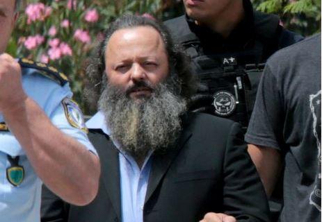 Αρτέμης Σώρρας: Υπό άκρα μυστικότητα στις φυλακές Χαλκίδας - Αντιδρούν οι οπαδοί του