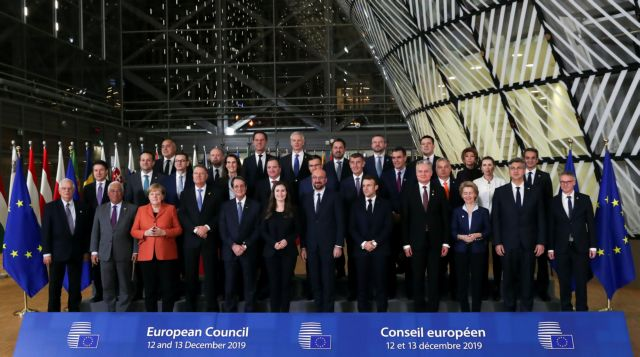 Χαστούκι της ΕΕ στην Τουρκία : Παράνομη η συμφωνία με τη Λιβύη – Στηρίζουμε Ελλάδα και Κύπρο | tanea.gr