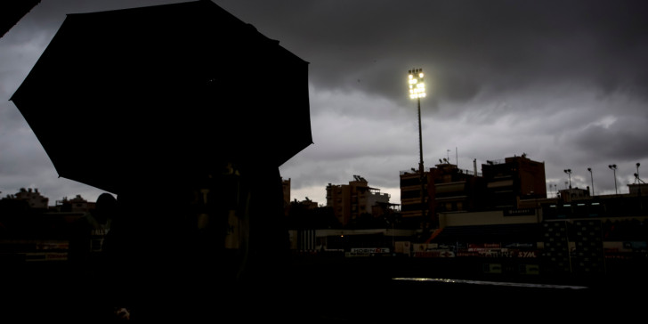 Ραγδαία μεταβολή την Κυριακή : Έρχονται καταιγίδες, χαλάζι και ισχυροί άνεμοι   tanea.gr