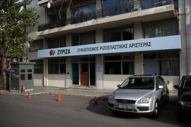 ΣΥΡΙΖΑ για κυβέρνηση: Δεν βρίσκουν το ένταλμα για την εισβολή του Ινδαρέ αλλά ανακάλυψαν το πτυχίο Διαματάρη | tanea.gr