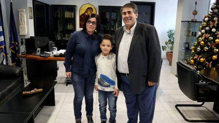 Η Ελλάδα δεν μπορεί να τον κρατήσει : Το 8χρονο παιδί - θαύμα από την Πέλλα φεύγει στο εξωτερικό | tanea.gr