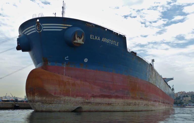 Ελεύθερος ο Έλληνας ναυτικός που είχε απαχθεί από πειρατές στο Τόγκο   tanea.gr