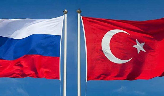 Ρωσία: Καταδικάζουμε οποιαδήποτε παρέμβαση στα εσωτερικά της Λιβύης | tanea.gr