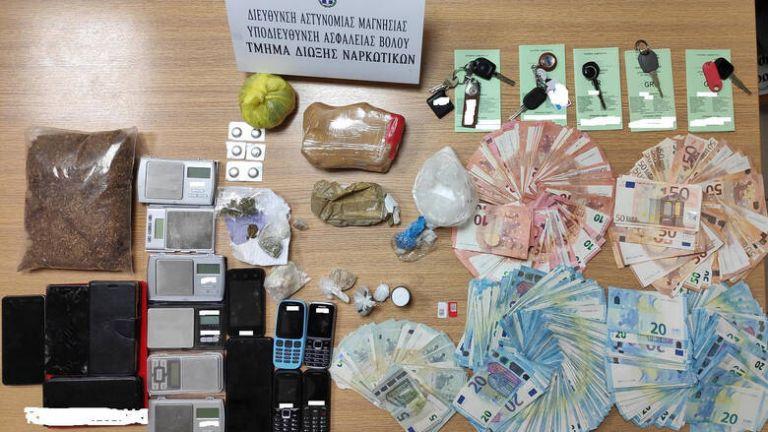 Βόλος: Στα συσσίτια έτρωγε μεγαλέμπορος ναρκωτικών που δήλωνε άπορος   tanea.gr