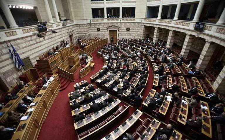 Βουλή : Υπερψηφίστηκε από την επιτροπή το «φορολογικό νομοσχέδιο» | tanea.gr