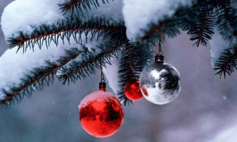 Τι καιρό θα κάνει Χριστούγεννα και Πρωτοχρονιά - Τι προβλέπουν τα Μερομήνια | tanea.gr