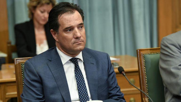 Γεωργιάδης : Ρυθμίστε τα δάνειά σας για να μην χάσετε τα σπίτια σας   tanea.gr