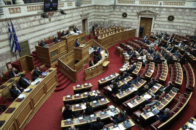 Σενάρια πρόωρων εκλογών λόγω της ψήφισης του νέου εκλογικού νόμου   tanea.gr