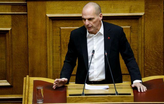 Βαρουφάκης για συμφωνία  Ελλάδας – ΗΠΑ: Ούτε αμυντική, ούτε αμοιβαία επωφελής | tanea.gr