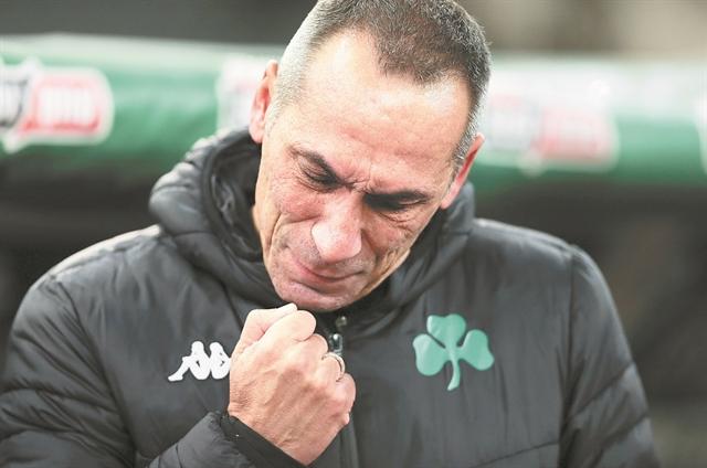 Τα δύο ματς όπου είχε κλάψει ξανά ο Δώνης | tanea.gr