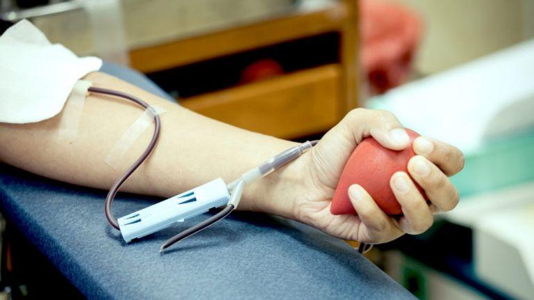Έλλειψη αίματος στο νοσοκομείο Παίδων «Η Αγία Σοφία»   tanea.gr