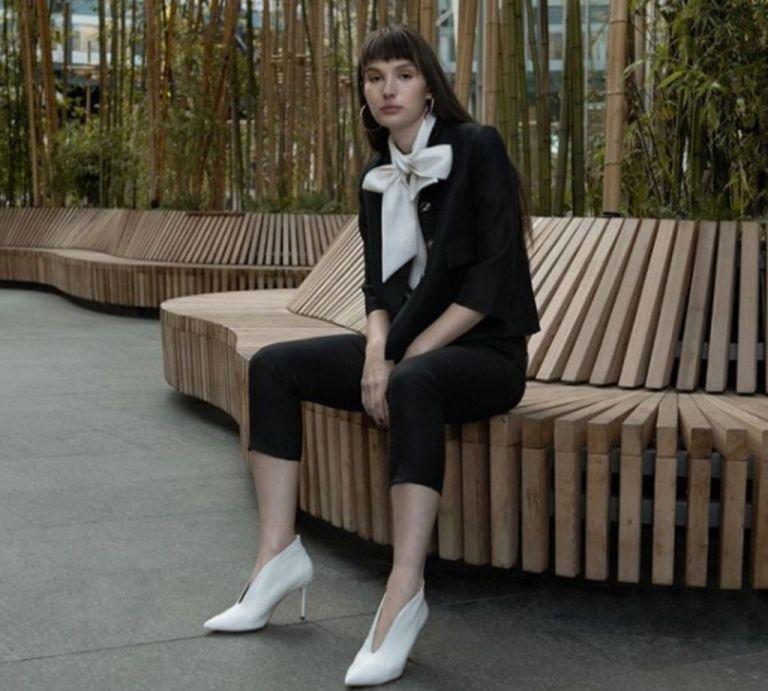 Αυτή είναι η νέα τάση στο γυναικείο κοστούμι | tanea.gr