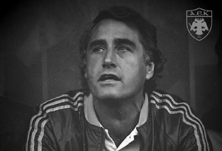 Το «αντίο» της ΑΕΚ στον Τιλκόφσκι | tanea.gr
