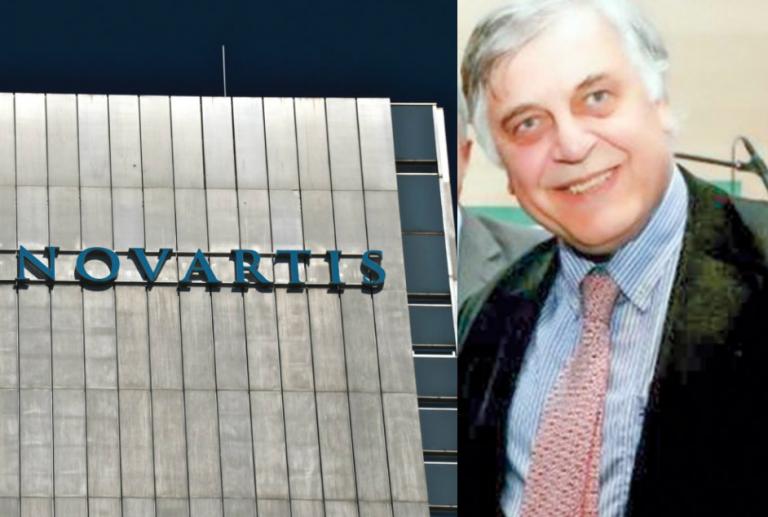 Υπόθεση Novartis : Υπήρχε σχέδιο για να μπουν στη φυλακή τρία πολιτικά πρόσωπα | tanea.gr