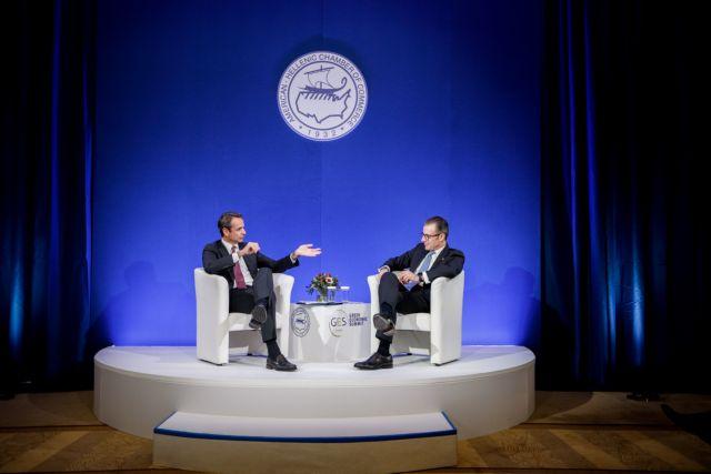 Μητσοτάκης: «Ήμουν ξεκάθαρος με τον Τραμπ για τις κόκκινες γραμμές τις κυβέρνησης»   tanea.gr