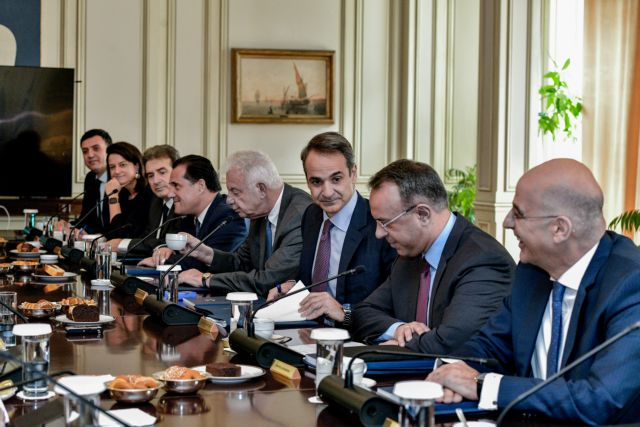 Υπουργικό συμβούλιο: Οι αποφάσεις για υγεία, τουρισμό, αγροτική ανάπτυξη, νησιωτική πολιτική και επιτελικό κράτος | tanea.gr