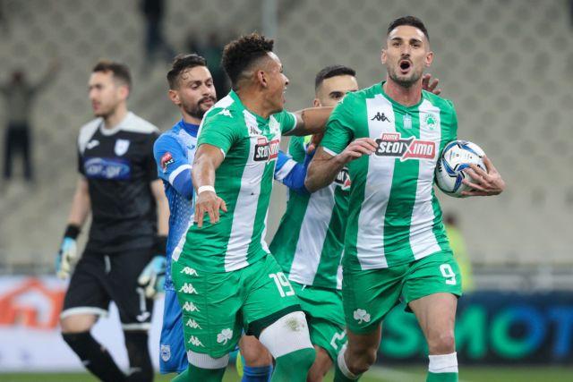 Ο Παναθηναϊκός ξεπέρασε ΠΑΣ Γιάννινα και «εξυγίανση» με νίκη-πρόκριση 3-1 | tanea.gr