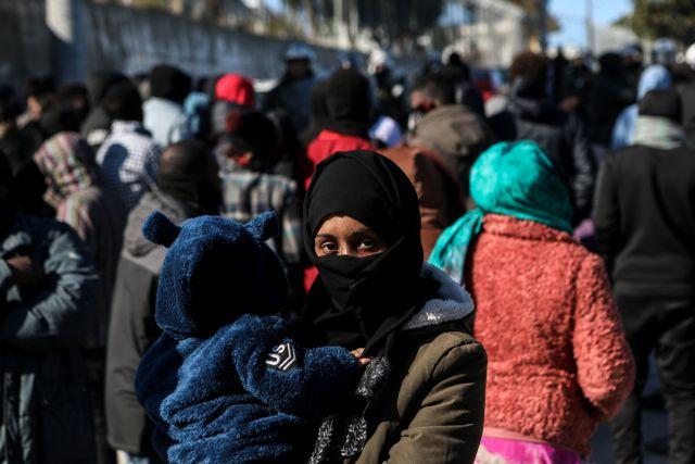 Γερμανικές πόλεις θέλουν να φιλοξενήσουν οικογένειες προσφύγων από ελληνικές δομές | tanea.gr