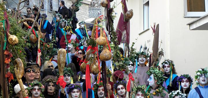 Καστοριά: Κορυφώνονται οι τριήμερες καρναβαλικές εκδηλώσεις | tanea.gr