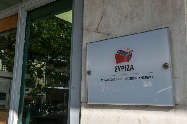 ΣΥΡΙΖΑ: Ευθύνη της κυβέρνησης η απουσία της Ελλάδας από τη Διάσκεψη του Βερολίνου | tanea.gr