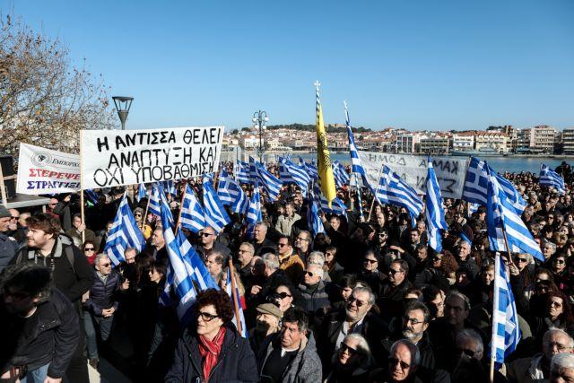 Μηταράκης: Δικαιολογημένες οι αντιδράσεις των κατοίκων των νησιών | tanea.gr