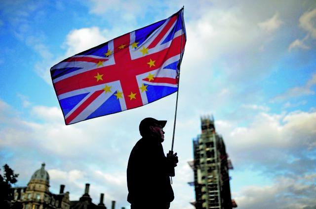 Brexit: Πώς θα αποδεικνύουν το δικαίωμα παραμονής οι Ευρωπαίοι πολίτες | tanea.gr