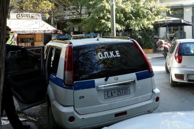 Μεγάλη αστυνομική επιχείρηση στα Εξάρχεια | tanea.gr