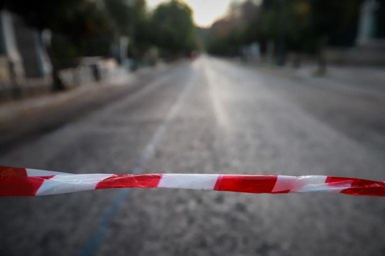 Κυκλοφοριακές ρυθμίσεις σε Αθήνα και Πειραιά ενόψει των εκδηλώσεων | tanea.gr