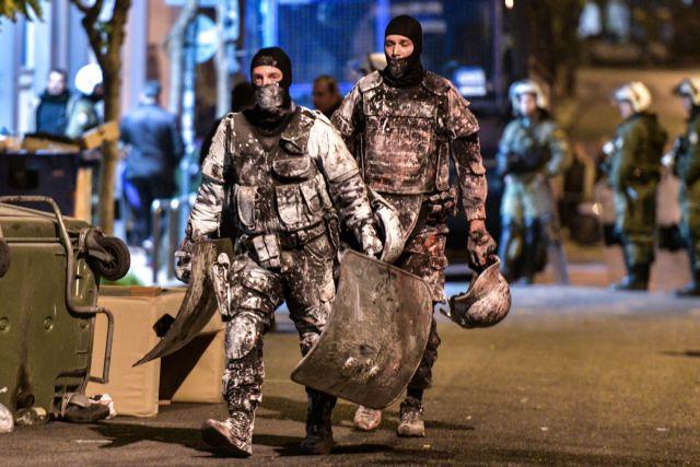 Κουκάκι: Μάχη αντιεξουσιαστών και αστυνομικών – Το χρονικό των συγκρούσεων | tanea.gr