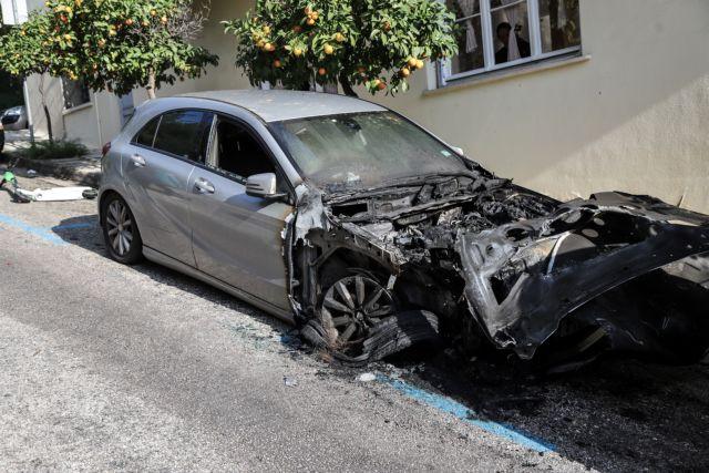Ανάληψη ευθύνης για τους εμπρησμούς αυτοκινήτων στο Κολωνάκι | tanea.gr