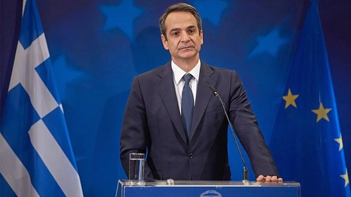 Μητσοτάκης: Υπερκομματική, προοδευτική και συναινετική πρόταση για την Προεδρία της Δημοκρατίας | tanea.gr