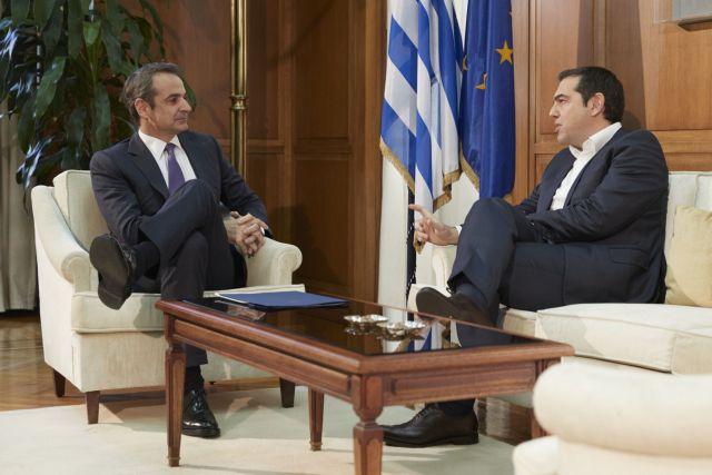 Πυρά ΣΥΡΙΖΑ: Κατηγορεί για επικοινωνιακή διαχείριση τον Μητσοτάκη | tanea.gr