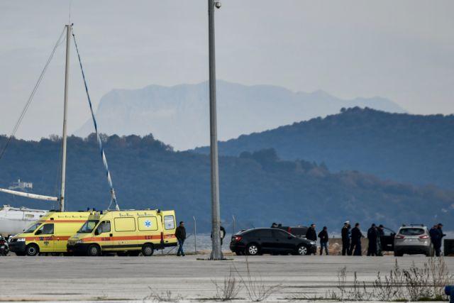 Ναυάγιο στους Παξούς : Συνελήφθησαν οι τρεις διακινητές - Ηταν ανάμεσα στους διασωθέντες   tanea.gr